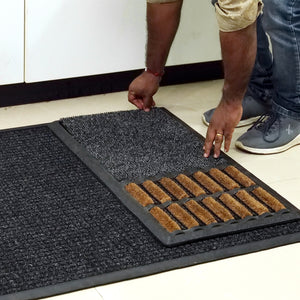 Sanitize Mat COMBO - 3 Mats - Office, Hotels and Hospital Entrance - OnlyMat
