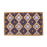 Natural Flocked Coir Doormat LRY 00275