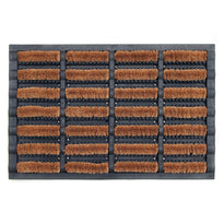 Roller Wire Brush Coir Entrance Door mat