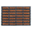 Wire Brush Coir Entrance Door mat - OnlyMat