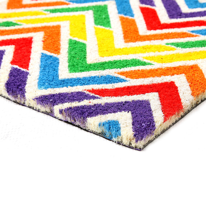 OnlyMat Pride Collection DoorMat LGBTQ