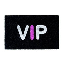 VIP Design Natural Coir Doormat - OnlyMat