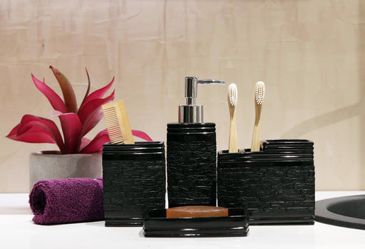 SHRESMO RECTO BATHROOM SET