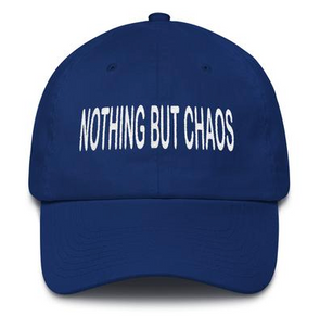 Nothing But Chaos - Hats