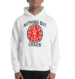 Nothing But Chaos Clothing