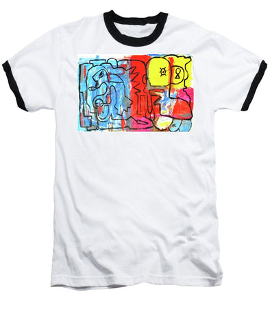 Untitled  - Baseball T-Shirt