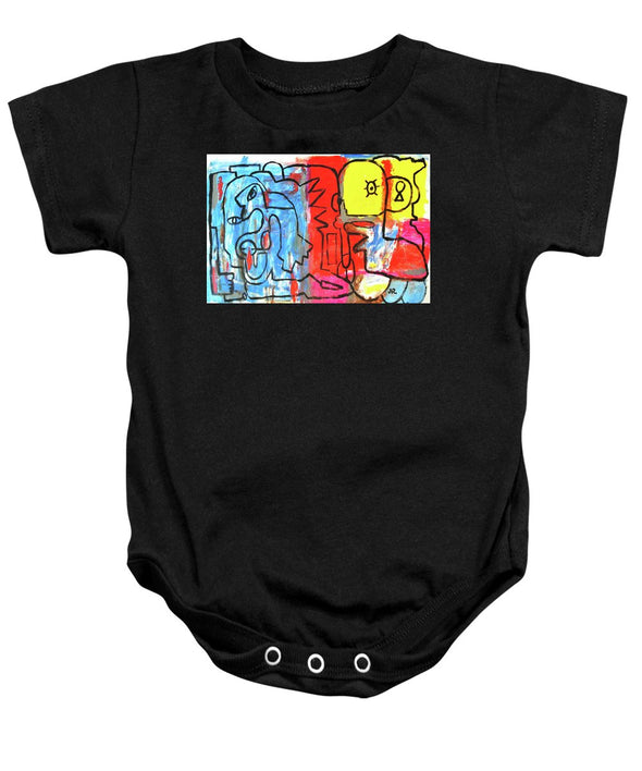 Untitled  - Baby Onesie