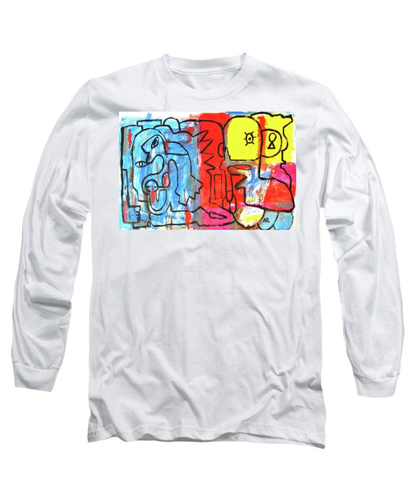 Untitled  - Long Sleeve T-Shirt