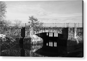 Bridge To Heaven - Acrylic Print
