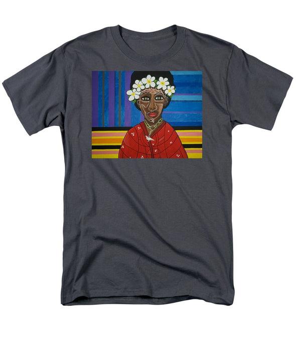 Do The Right Thing - Men's T-Shirt  (Regular Fit)