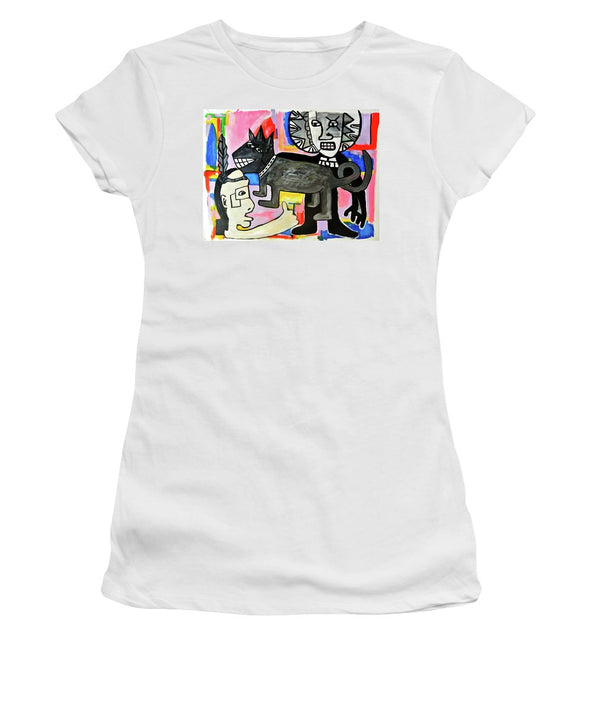 Friends You And I  - Women's T-Shirt