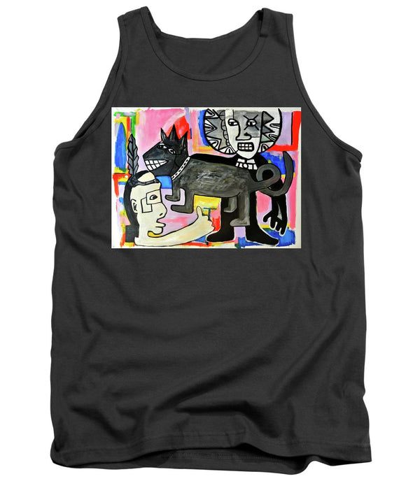 Friends You And I  - Tank Top
