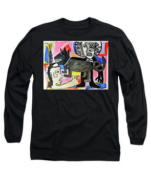 Friends You And I  - Long Sleeve T-Shirt