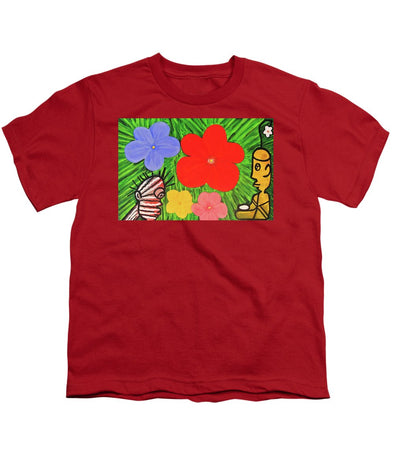 Garden Of Life - Youth T-Shirt