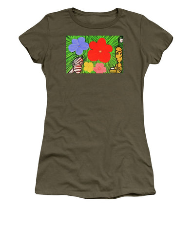 Garden Of Life - Women's T-Shirt