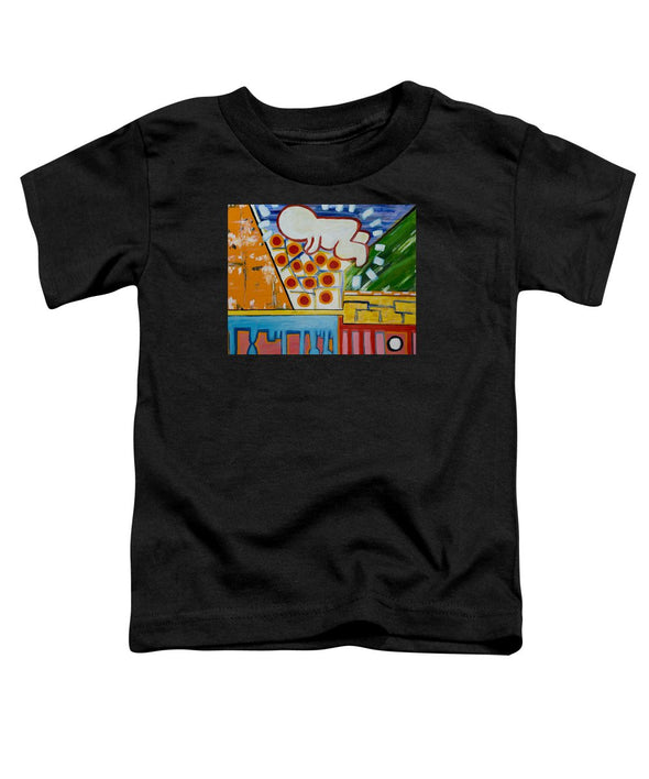 Iconic Baby - Toddler T-Shirt