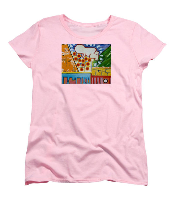 Iconic Baby - Women's T-Shirt (Standard Fit)