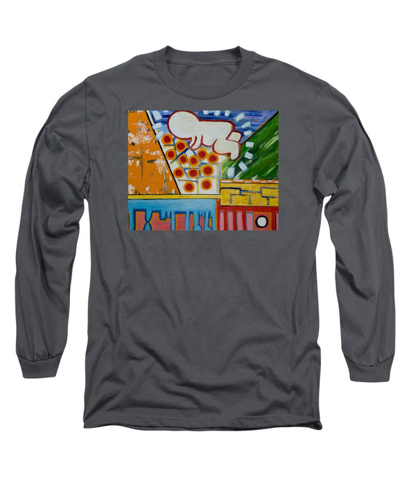 Iconic Baby - Long Sleeve T-Shirt