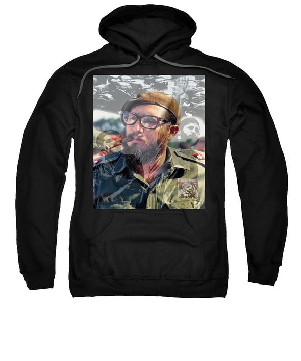Loved Fidel - Sweatshirt