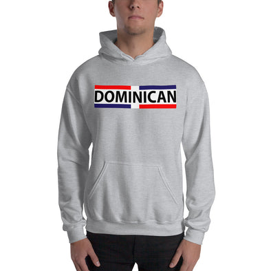 Dominican Hooded Sweatshirt