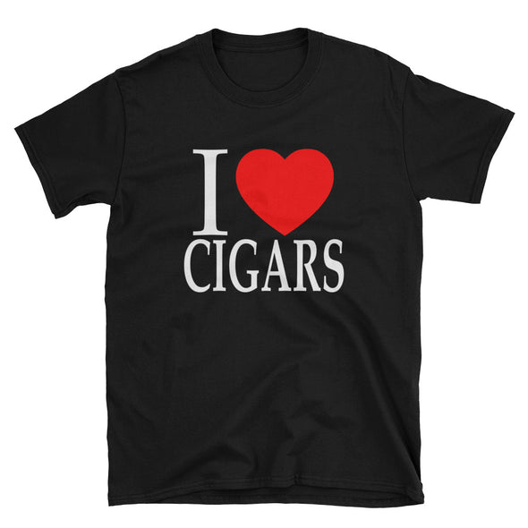 I Love Cigars 2