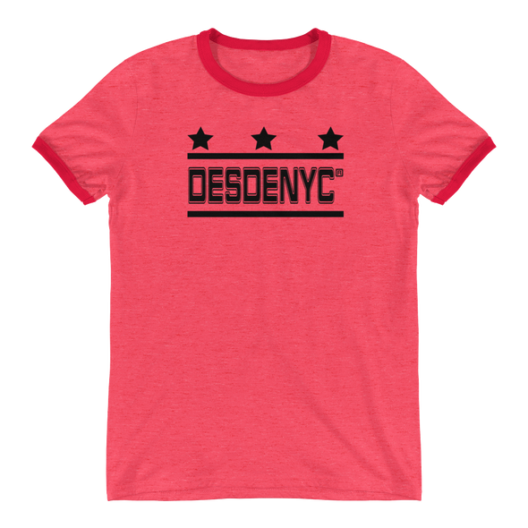 Desdenyc Classic Ringer T-Shirt