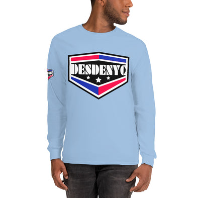 Desdenyc SS19 Long Sleeve T-Shirt