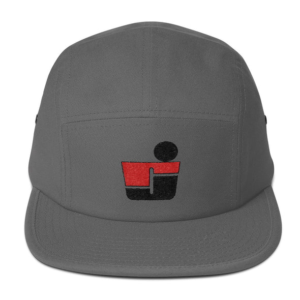 RJ Five Panel Cap