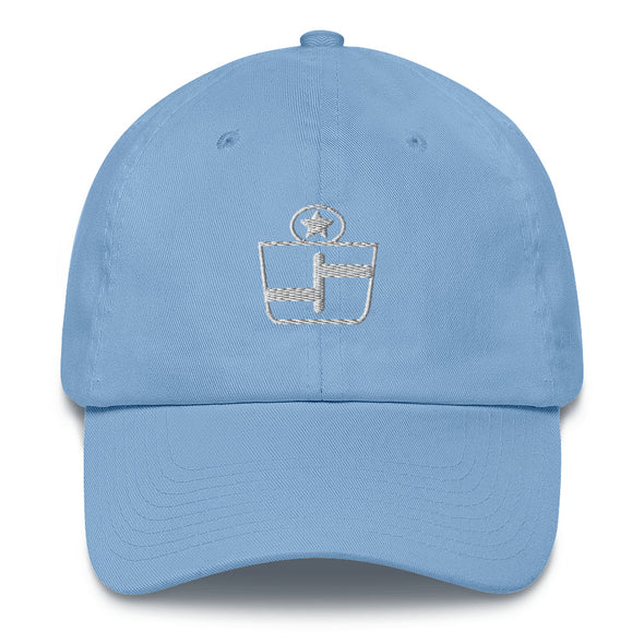 RJ Icon Logo Cotton Cap