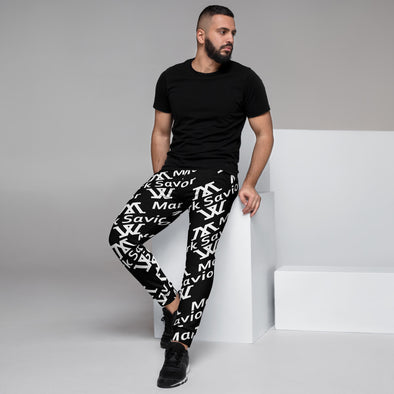 mark savior hotline Men's joggers
