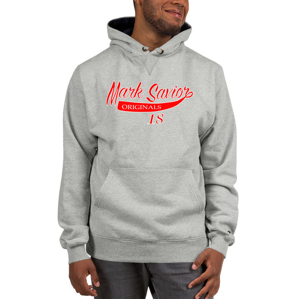 Mark Savior Originals 18 - Champion Hoodie