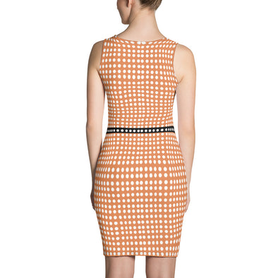 Mark Savior Honey Dots Dress