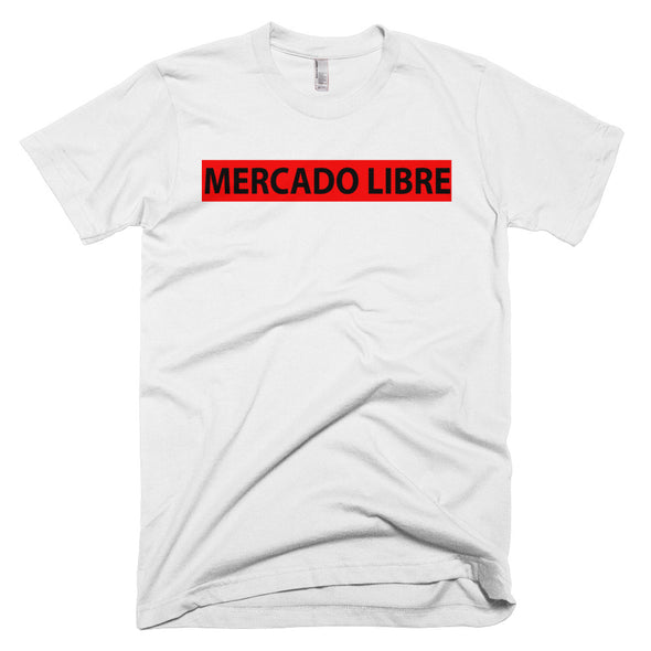 Mercado Libre T-Shirt | Nothing But Chaos