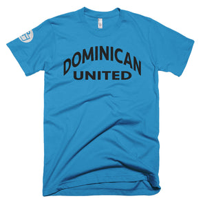 Dominican United T-shirt