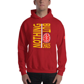 Uptown Hooded Sweatshirt
