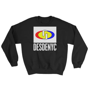 Desdenyc Tri-color 2 Sweatshirt