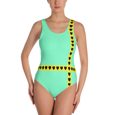 Grand One-Piece Swimsuit