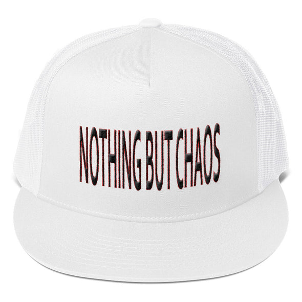 Trucker Cap | Nothing But Chaos