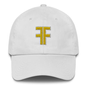 Fear Of Culture FF Cotton Cap