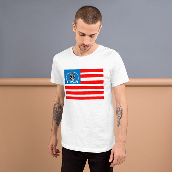 Flag of Chaos T-Shirt