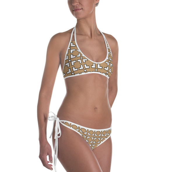 Bikini Gold | Nothing But Chaos