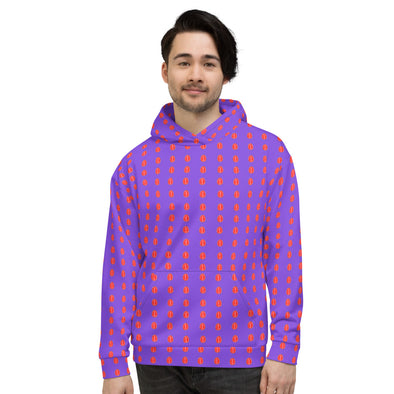Purple Dream Hoodie