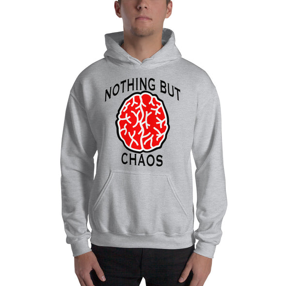 Brain Hooded Sweatshirt