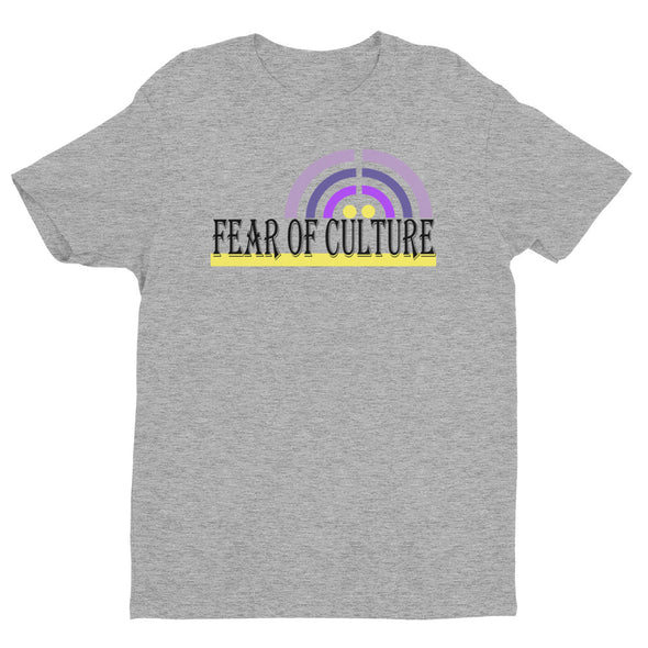 Fear Of Culture Royal T-shirt