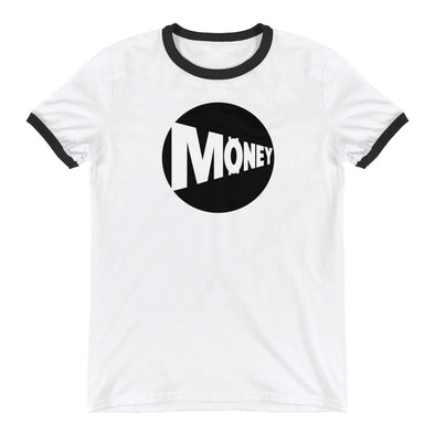 Money Ringer T-Shirt | Nothing But Chaos