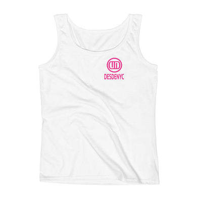 Rose Ladies' Tank