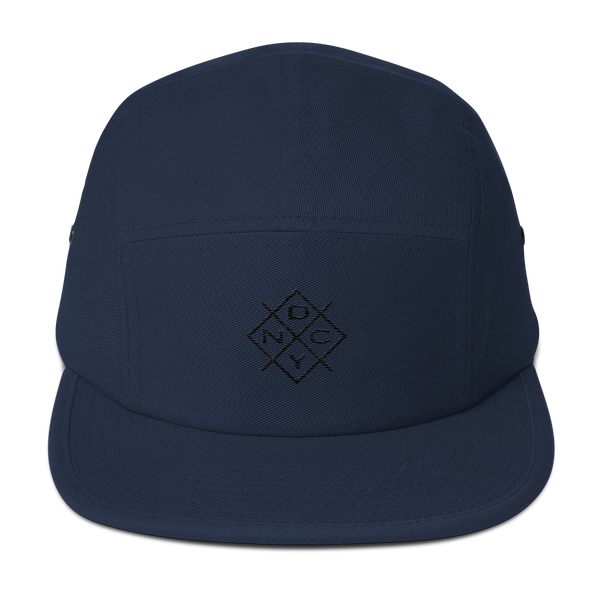 Desdenyc Five Panel Cap