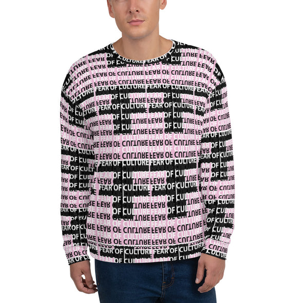 Fear Of Culture Luxbox  Sweatshirt