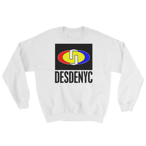 Desdenyc Tri-color Sweatshirt