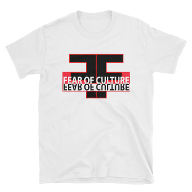 Fear Of Culture Op Icon T-Shirt